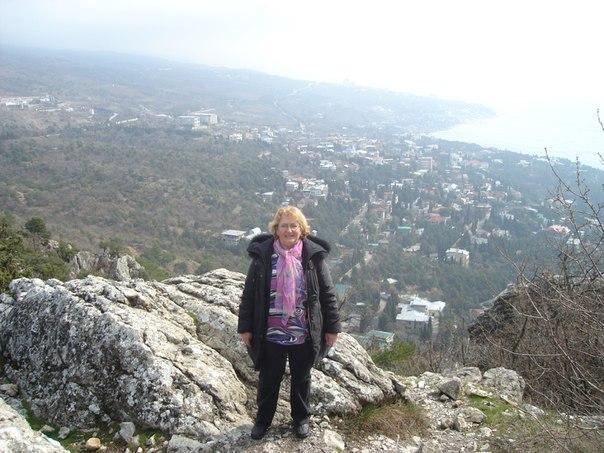Наталья Пискова