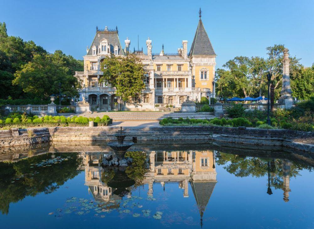 Туры в Крым 2016