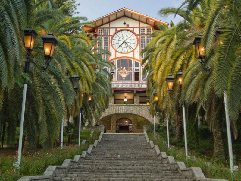 Тур Сказочная Абхазия