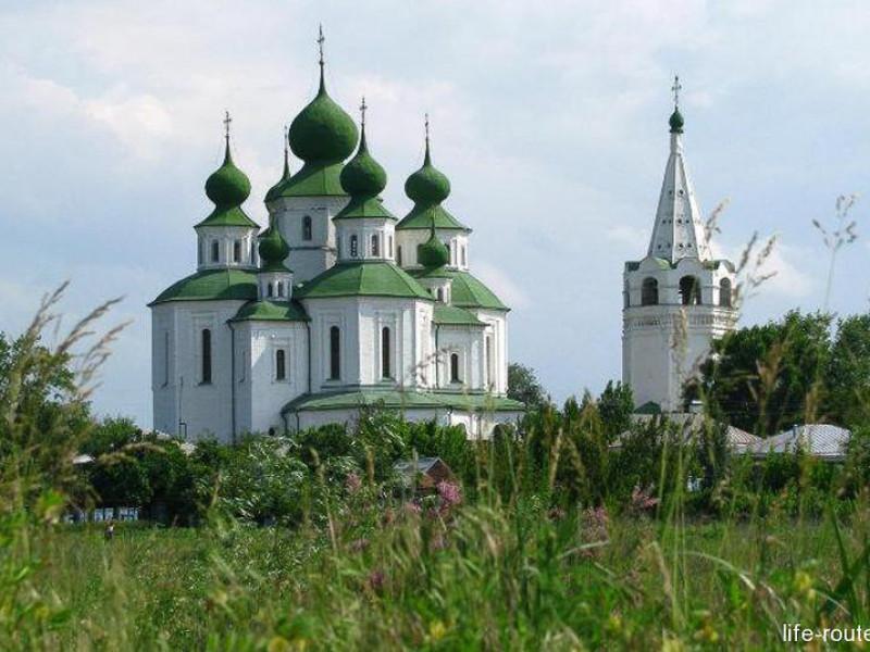 Тур по реке Волга из г.Ростов-на-Дону. Выезд из Севастополя