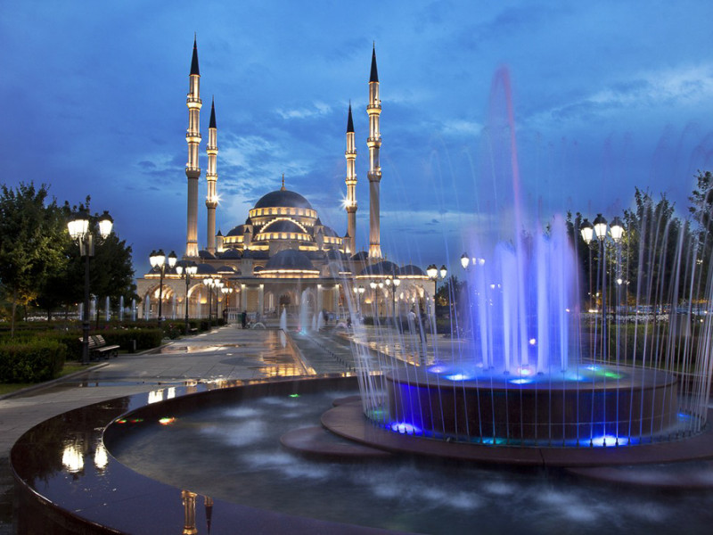 Кавказ и Тбилиси из Севастополя