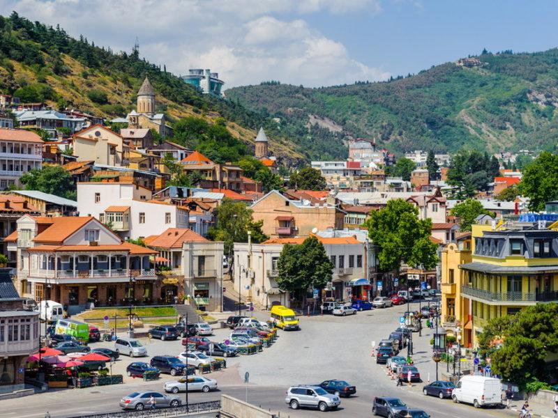 Автобусный тур в Грузию из Севастополя (13)
