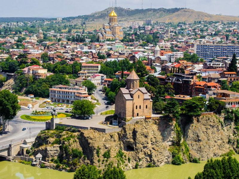 Автобусный тур в Грузию из Севастополя (14)