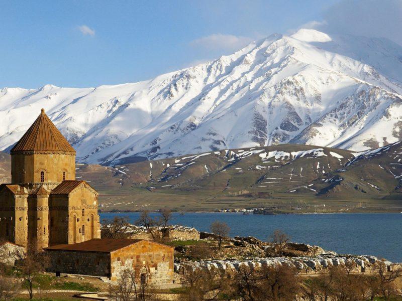 Тур Жемчужины Кавказа из Севастополя (19)