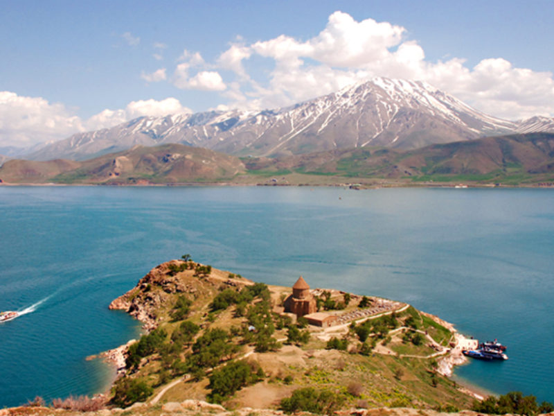 Тур Жемчужины Кавказа из Севастополя (20)