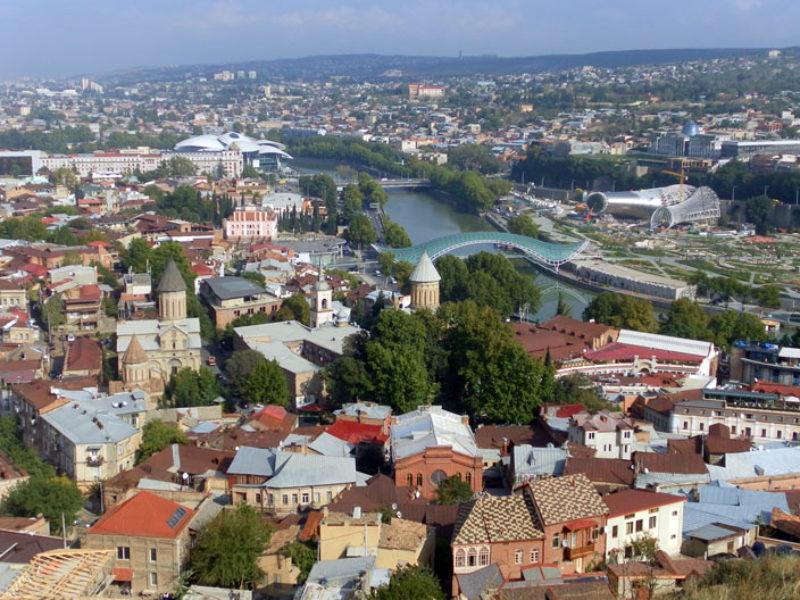Тур Жемчужины Кавказа из Севастополя (23)