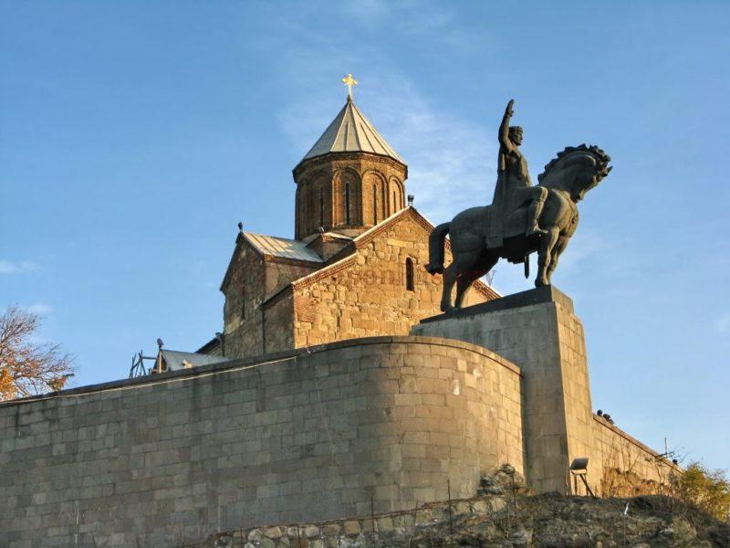 Тур на Кавказ из Севастополя (2)