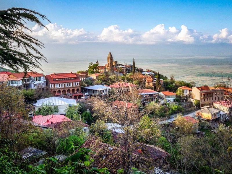 Тур на Кавказ из Севастополя (3)