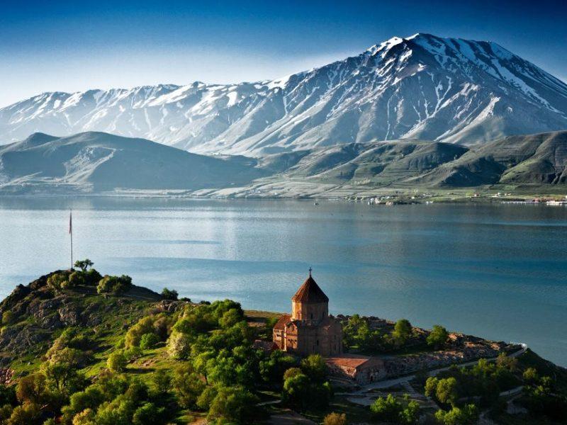 Тур на Кавказ из Севастополя (4)