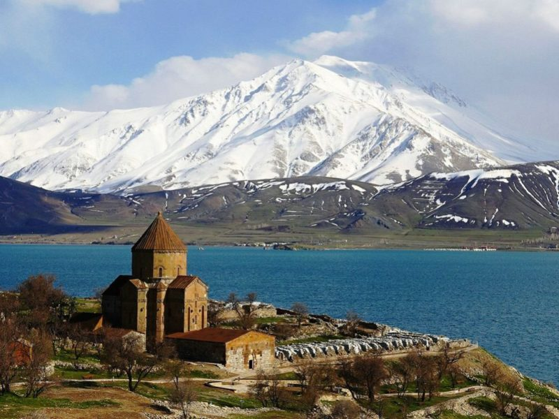 Тур на Кавказ из Севастополя (6)