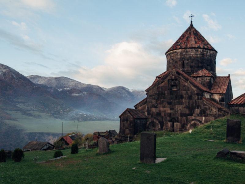 Тур на Кавказ из Севастополя (8)