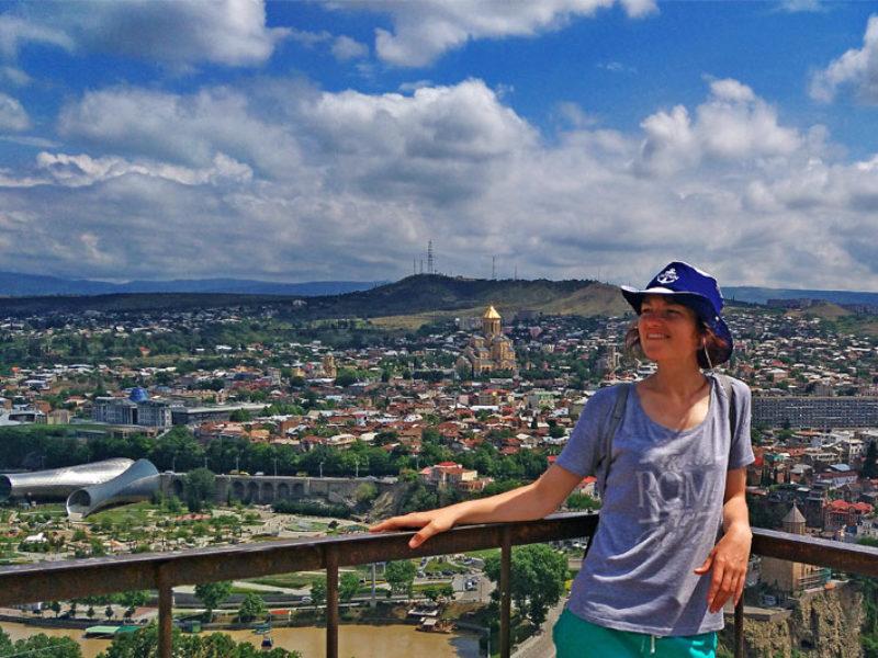 Тур в Грузию из Севастополя (4)