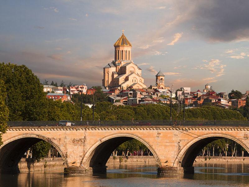 Тур в Грузию из Севастополя (8)