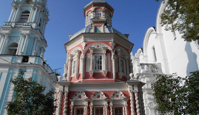 БОЛЬШОЕ ЗОЛОТОЕ КОЛЬЦО РОССИИ с Л-Тур из Севастополя