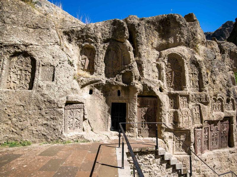 Тур в Армению из Севастополя.