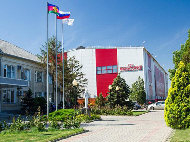 Выходные на Тамани — автобусный тур из Севастополя