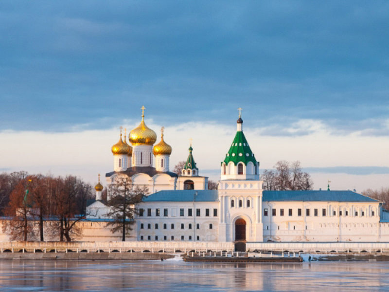 «Русь Изначальная» — автобусный тур по России из Севастополя