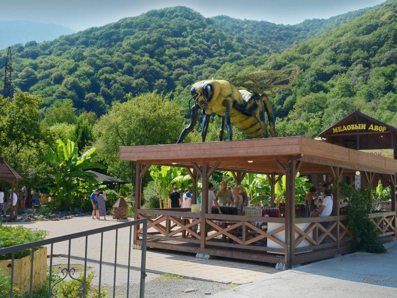 «Выходные в Абхазии» — автобусный тур из Севастополя