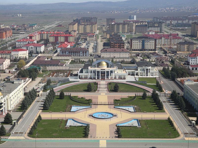 «Неизвестная Ингушетия» — автобусный тур из Севастополя