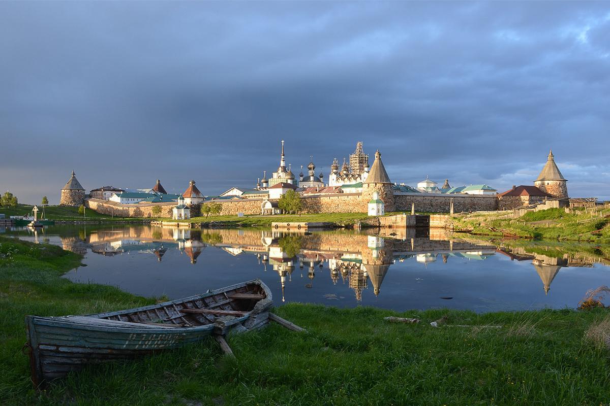 «Карельский эпос» — автобусный тур из Севастополя