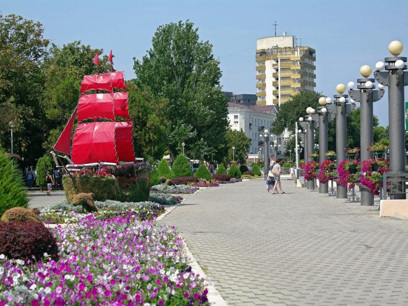 «Лотосы Тамани 2» — автобусный тур из Севастополя