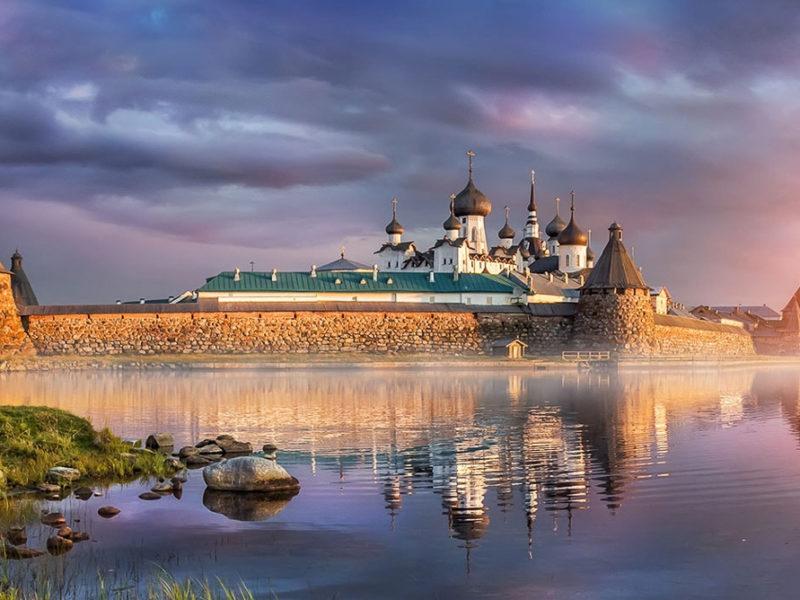«Белые ночи Карелии» — автобусный тур из Севастополя
