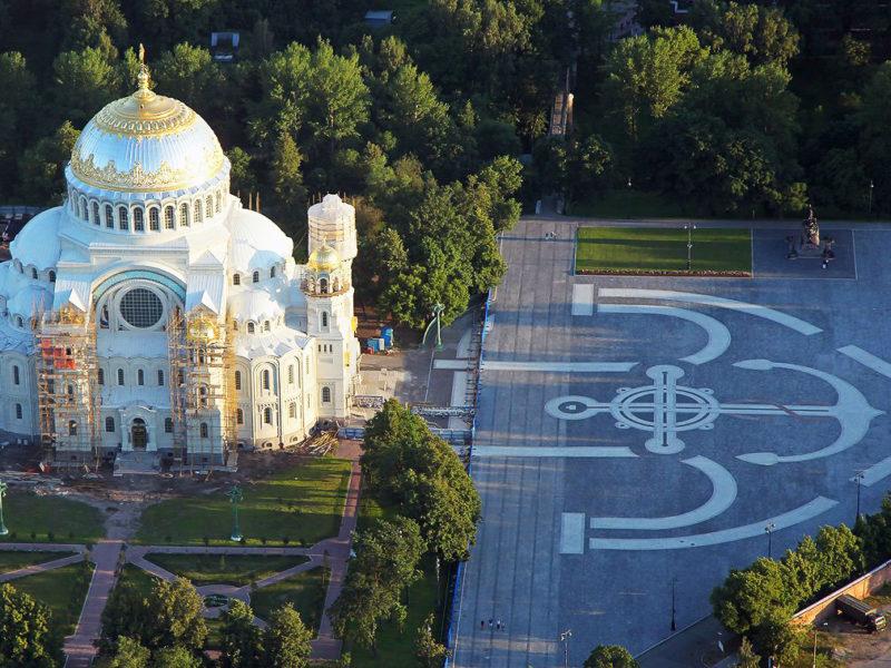 «Блистательный Санкт-Петербург» — автобусный тур из Севастополя