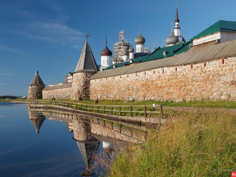 «3 дня на Соловках» — автобусный тур из Санкт-Петербурга.