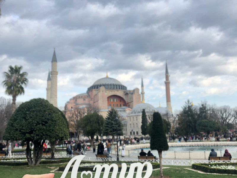 Тур Очарование Стамбула, Турция. Турфирма Л-Тур, Севастополь