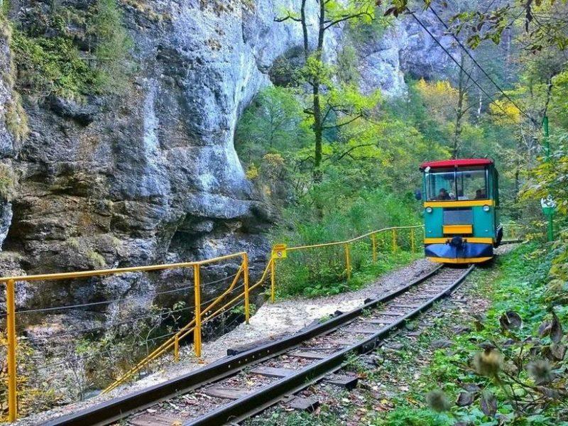 Автобусный тур Магия Адыгеи из Севастополя